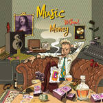 Couverture : Music Without Money